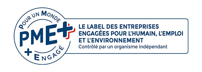 Labellisation PME+