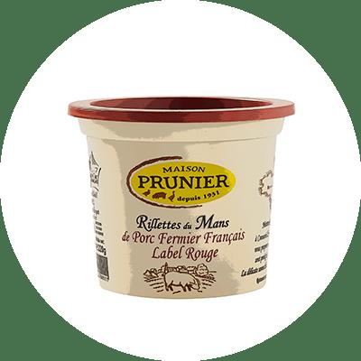 Maison Prunier - Valeur de tradition